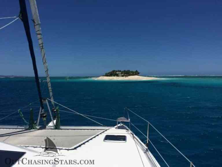 Sailing Fiji: Notes from 4+ Months