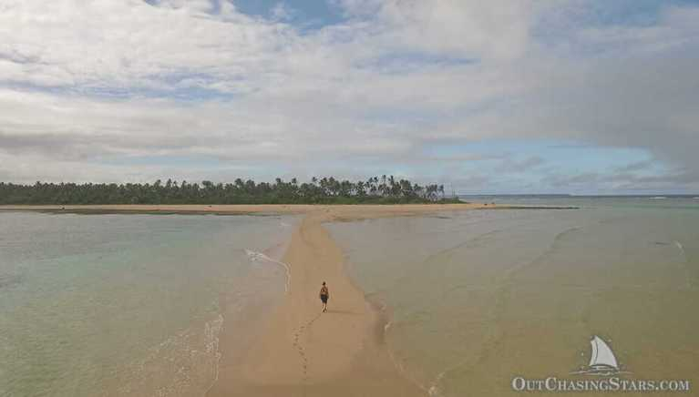 Ha'apai, Tonga: Untouched in the South Pacific
