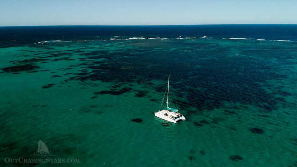 Shore Thing on Ningaloo Reef