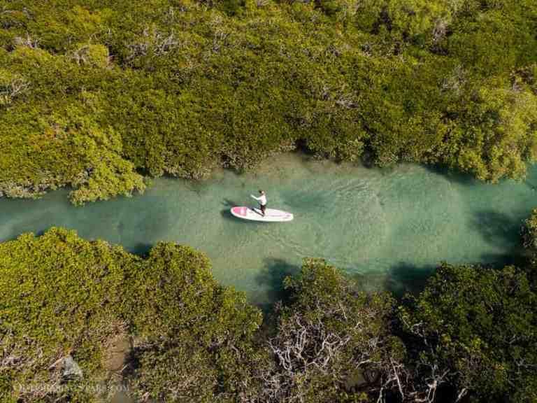 Great Keppel Island and Keppel Bay Marina