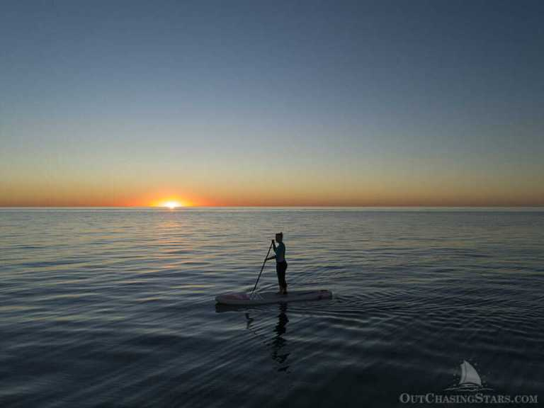 A Year with Our Drift Paddleboards