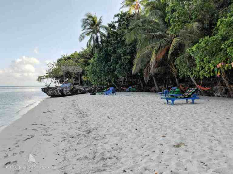 Hoga Island, Wakatobi National Park