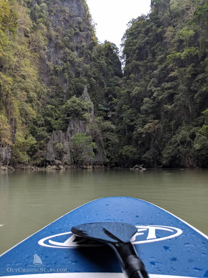 The Secret to Visiting Panak Island's Bat Cave & Hong