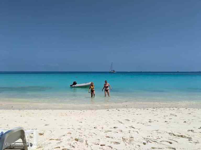 Dhigurah: My Dream Maldives Vacation
