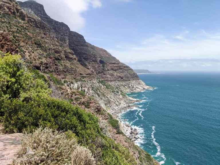 Driving Cape Peninsula: A Day Trip from Cape Town