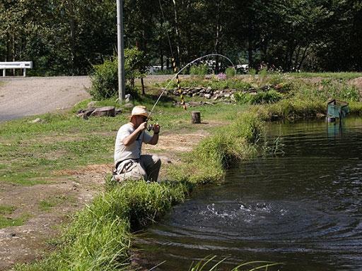 アジングロッド、メバリングロッドで大きな魚は釣れるの?