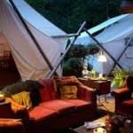 家でもキャンプ気分を味わえる便利でお洒落なアウトドアグッズ6選♡~Outdoor goods that you can taste camping at home.