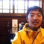 中学生の北海道自転車ツーリング 2350km その20 22日目