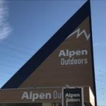 【キャンプ】Alpen Outdoors 春日井店の紹介(愛知県春日井市)