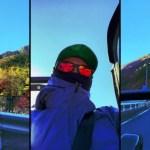 御嶽山ツーリング2018