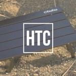 ソロキャンプ用コンパクトなテーブル & 折りたたみチェア購入【1人用 キャンプ道具】