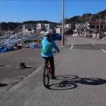 海岸マウンテンバイクツーリング (漁村編)