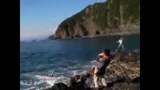 石鯛釣り その11