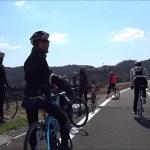 190316【浜名湖サイクルツーリング】5 ~松見ヶ浦広場