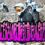 2019春 CL改125 沢やか林道ツーリング④