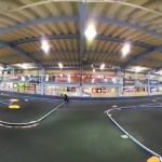 360°ツーリングKチャレ 2019/04/03水曜ナイトレース R1