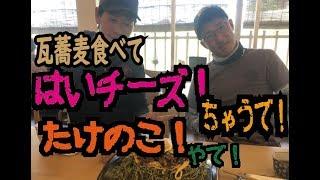 【モトブログ★027】十津川谷瀬の吊橋へハーレーツーリング