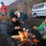 年越しキャンプ19-20(イベントまとめ)in大佐山オートキャンプ場