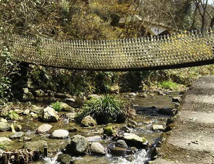 夢たちばなビレッジキャンプ場 川