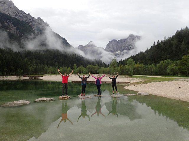 Adventure Day Slovenia Tour