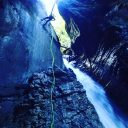 Outdoor Slovenia canyoning guide