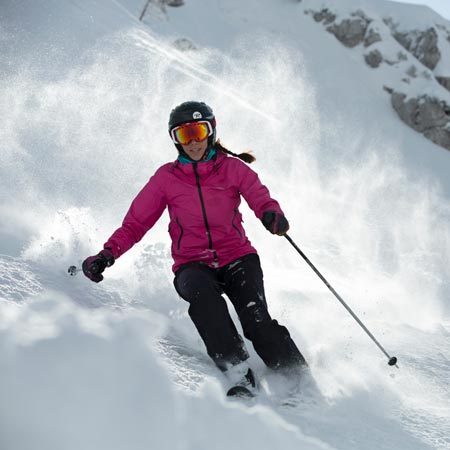 Ski School Slovenia