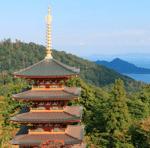 天橋立を観光するコースとおすすめスポット(北)