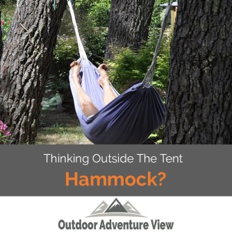 8 Best Hammock for Camping in 2017