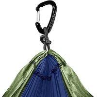 eno single nest hammock carabiner | Best Single Person Hammock