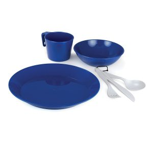 gsi outdoors cascadian 1 person tableset