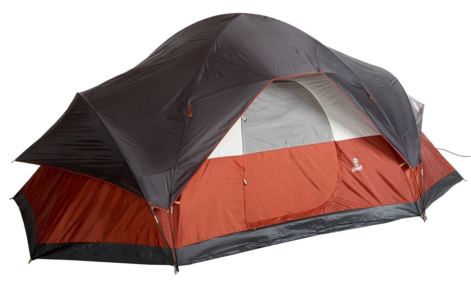 sc 1 st  Outdoor Adventure View & Coleman Red Canyon 8 Person Tent u2013 Review u0026 Rating