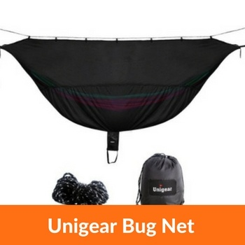 best hammock with bug net Unigear Bug Net