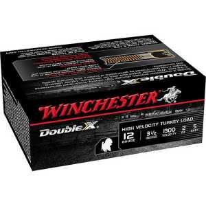 Winchester Supreme 12 Gauge