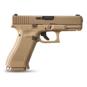 Glock 19X, Semi-Automatic, 9mm, 4.02
