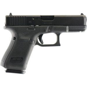 Glock 43X,