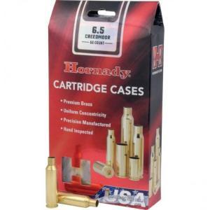Hornady 6.5mm Creedmoor Unprimed Cases