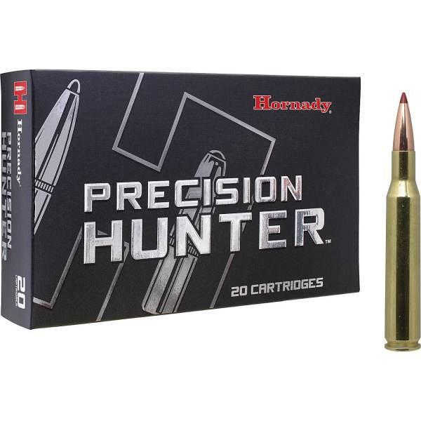 Hornady ELD-X® Precision Hunter® .300 Weatherby Mag 200-Grain Rifle Ammunition