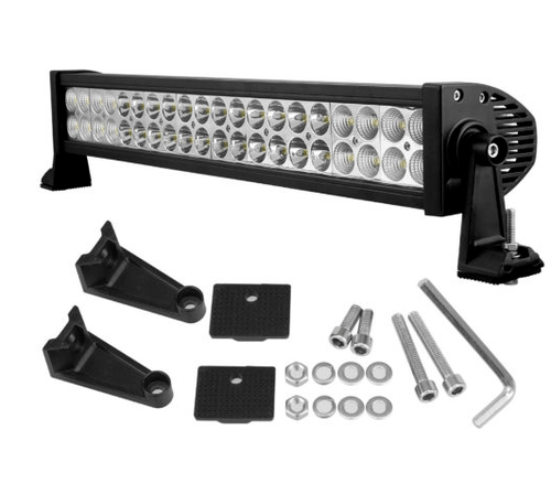 120 Watt 3D 550mm LED Bar