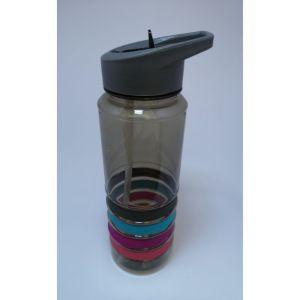 600ml Sports Sip Water Bottle