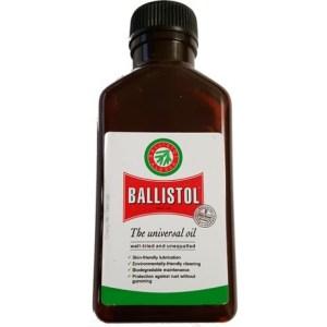 Ballistol Gun Oil
