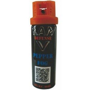 RAM Defense Pepper Fog 60ml