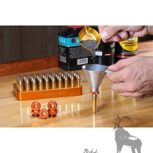Lyman - Brass Smith Precision Funnel Set