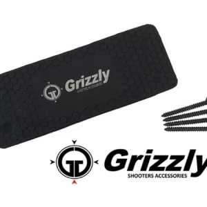Grizzly Gear Gun Magnet
