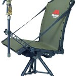8 Best Ground Blind Chair For Hunting Reviews Outdoorarrow