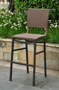 Reviewing the Best Outdoor Bar Stools - Outdoor Bar