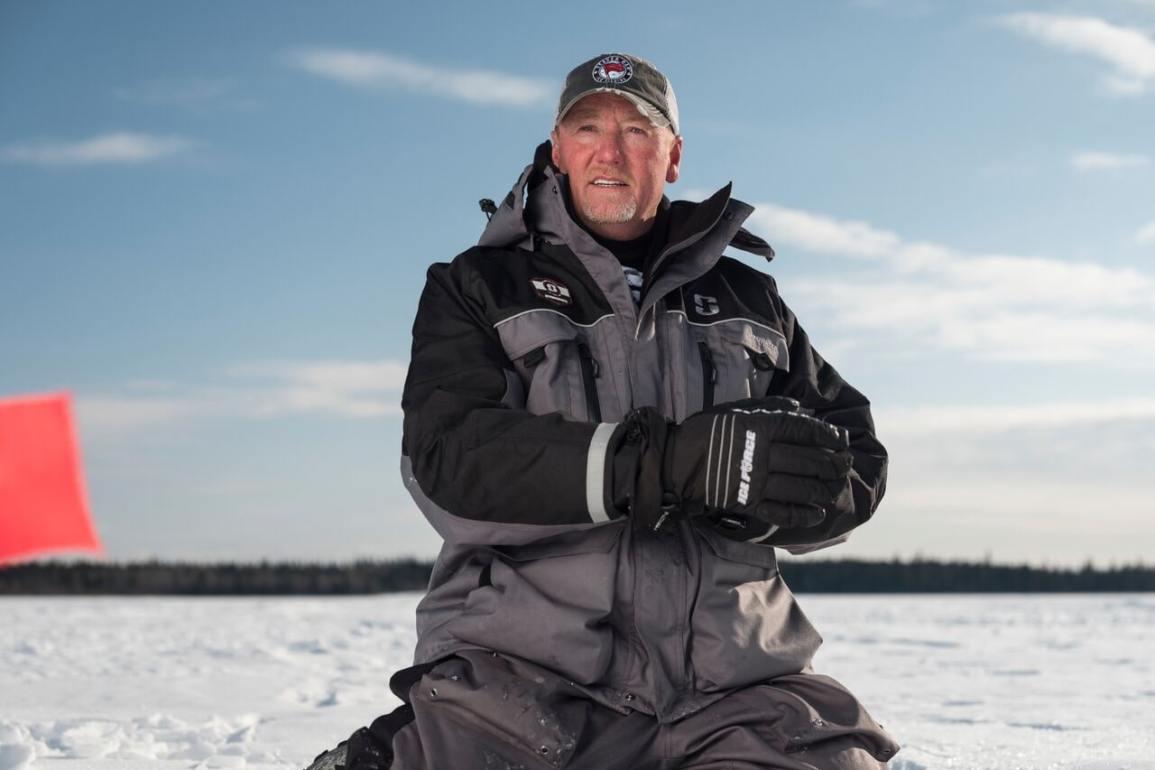 Outdoor Bound TV Host Kurt Walbeck