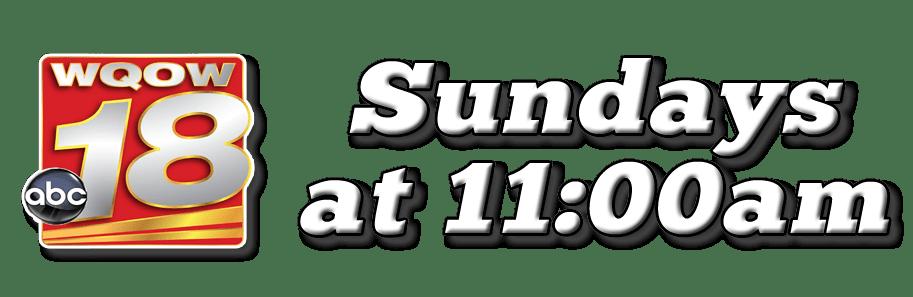 Channel 18 Outdoor Bound TV