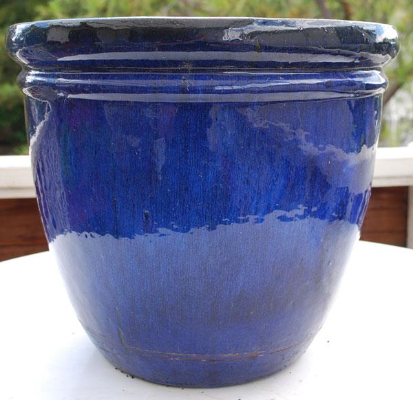 Vietnam glaze outdoor ceramic pots Vietnam outdoor