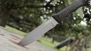 Schrade Extreme Survival Knife