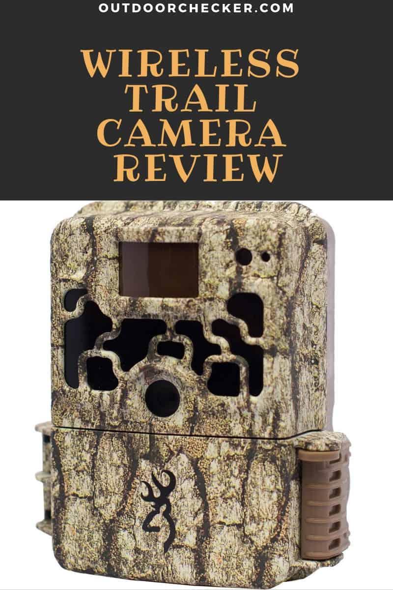 Wireless Trail Camera Reviews
